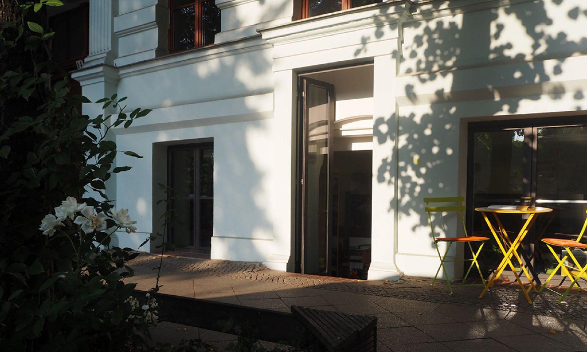 büro sehlbach